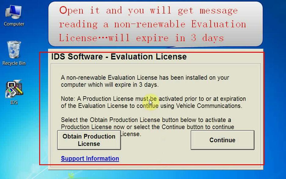 ford ids software license keygen