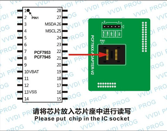 put-pcf79xx-chip-in-ic-socket-1