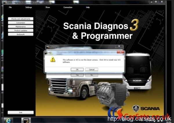 Scania-vci2-sdp3-error-1