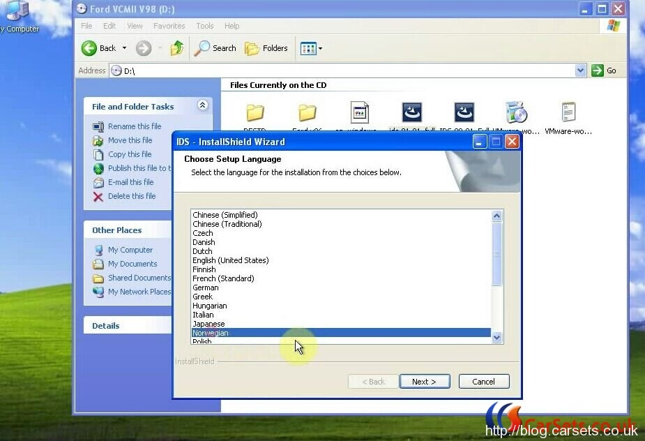 vxdiag-vcx-nano-ford-ids-normal-system-language-list-2