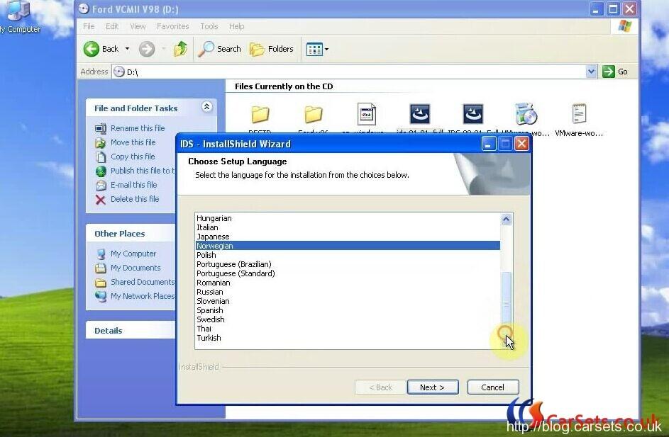 vxdiag-vcx-nano-ford-ids-normal-system-language-list-3