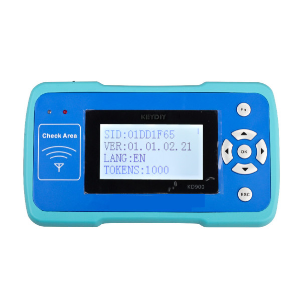 kd900-remote-maker