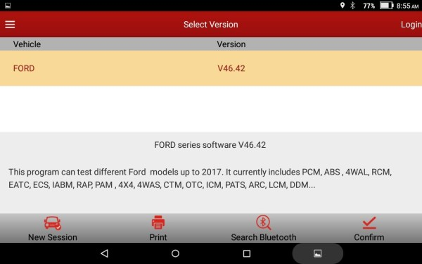 launch-x431-v-8inch-ford-2017-functions-list